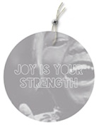Joy and Strength 200 x252